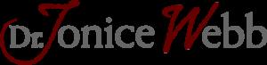 Dr. Jonice Webb logo