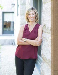 Dr. Jonice Webb