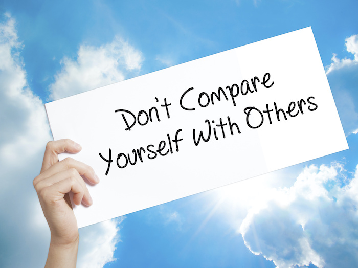 How to Stop Comparing Yourself to Others | Dr. Jonice Webb